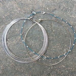 Jewelry - 3/$15 Chokers!